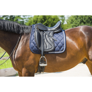"EQUITHÈME ""Diamond"" saddle pad"