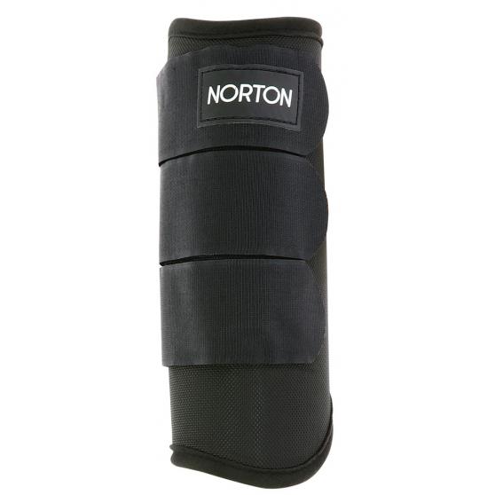 Guêtres Norton 1680D antérieures
