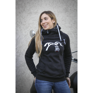 Pénélope Sweat Hoodie - Ladies