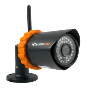 Caméra supplémentaire Luda Farm pour Farmcam HD