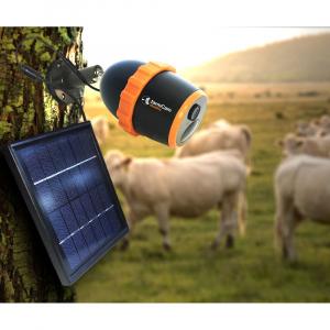 Panneau solaire Luda Farm pour Farmcam Mobility 4G