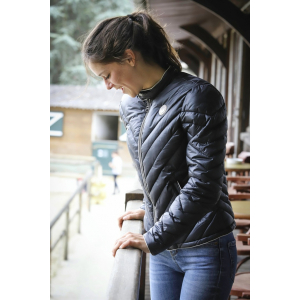 Pénélope Chapy Jacket - Ladies
