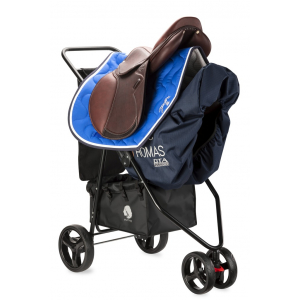 Inatake double Saddle Trolley