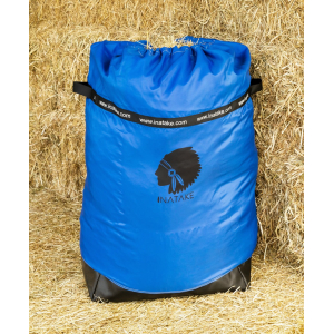 Inatake transport hay bag