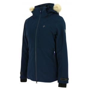 EQUITHÈME Leena 3 in 1 Jacket - Ladies