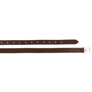 Eric Thomas Hybrid Stirrup Leathers
