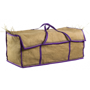 Hay carrying bag