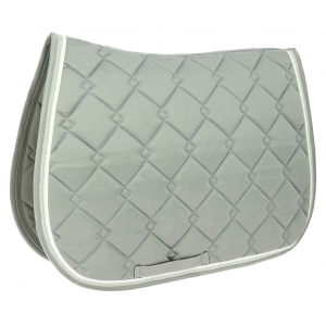 EQUITHÈME Bright Saddle pad - All purpose
