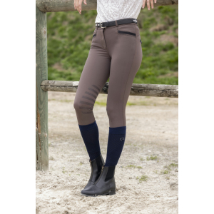 EQUITHÈME Safir Breeches - Ladies