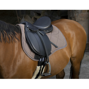 Éric Thomas Hybrid New Mixed Saddle