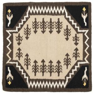Tapis navajo Westride by Franck Perret Sioux