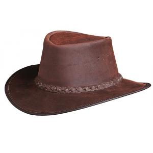 Swagman model hat