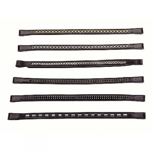 Norton browbands