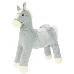 Equi-Kids Cuddly Standing Horse PADD