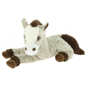 Equi-Kids Cuddly Horse Toy - Large model PADD