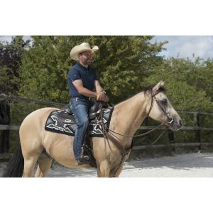 Westride Arvada Saddle by Franck Perret PADD