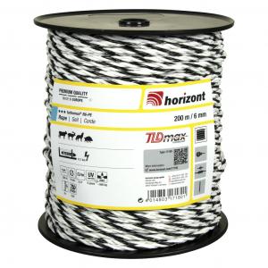 Horizont Turbomax Seil R6-PE 200 m