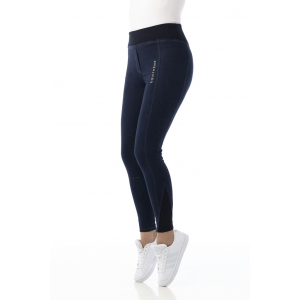 EQUITHÈME Pull-on breeches Lola - Children