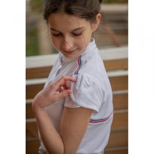 Pénélope Lollyshow competition polo shirt - Children