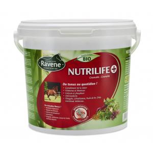 Complément vitaminé Ravene Nutrilife+