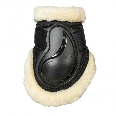 Protège-boulets Back on Track® Airflow Mouton