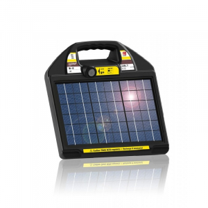 Horizont Equistop battery/solar station AS50