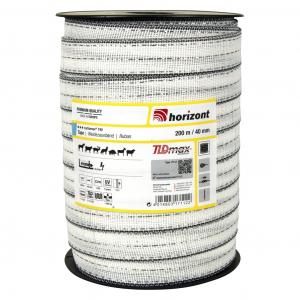 Horizont Turbomax tape T40 200 m