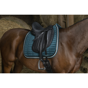 EQUITHÈME Mosaïque Saddle pad - Dressage