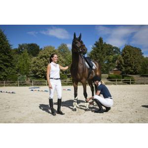 Polo de concours EQUITHÈME Dubai - Femme
