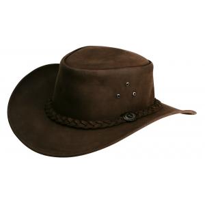 Randol's Oily hat