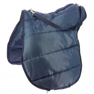 Doudoune Saddle bag