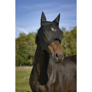 Fly mask, high quality