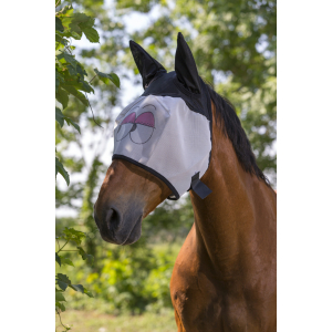 EQUITHÈME Eyes fly mask...