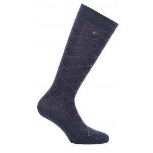 EQUITHÈME Résille Socks