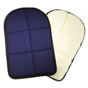 Norton Neoprene back pad