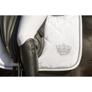 Equit' M Cristal Crown saddle pad