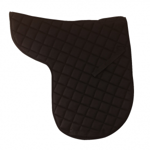 Riding World saddle pad for...