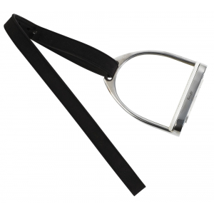 Wintec Pro synthetic stirrup leathers with hooks