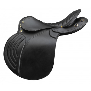 Norton Töte saddle