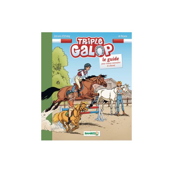 Triple Galop - Le guide