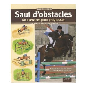 Saut d'obstacles : 60...