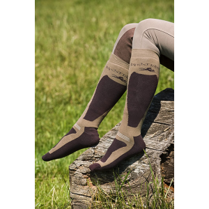 Chaussettes EQUITHÈME Legging