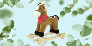 hoslies & cuddly toys at padd
