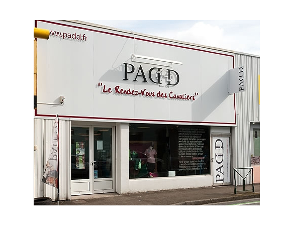 PADD Quimper