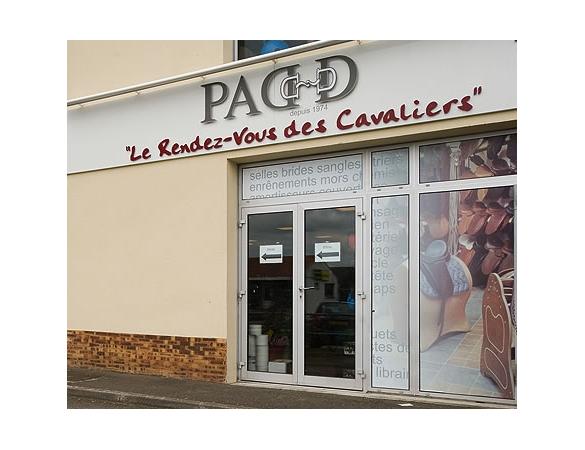 PADD Chambourcy