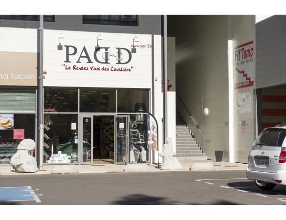 PADD Aix en provence