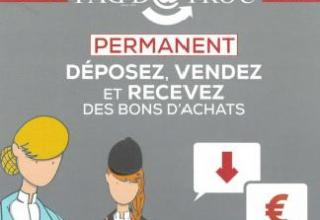 PADD@TROC..... PERMANENT A SAINT OUEN L'AUMÔNE !